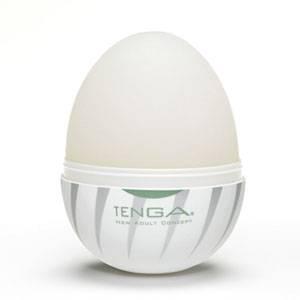 TENGA(テンガ) EGG THUNDER(サンダー) 【6個パック】