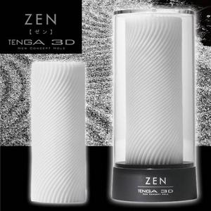 TENGA(テンガ) 3D ZEN - 拡大画像