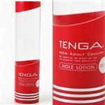TENGA(テンガ)ホールローション 赤(REAL) 2本セット