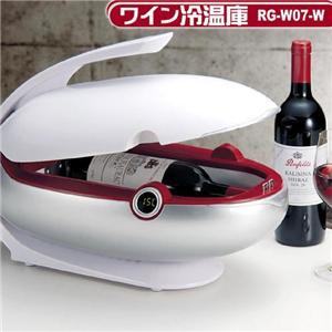 ワイン冷温庫 写真1