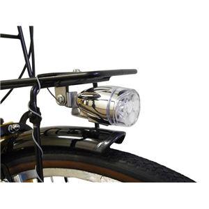 RENAULT(ルノー)自転車 26インチ 266L Classic オレンジ 【シティーバイク】