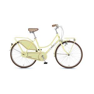 RENAULT(ルノー) 自転車 26インチ 260 Classic II クリーム 【シティーバイク】 - 拡大画像