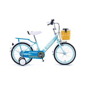 CHIBI RENAULT(チビ ルノー) 自転車 16-N ミントブルー 【子供用自転車】