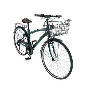 Rover(ローバー) 自転車 COMFORT7006 L 700×32C グリーン