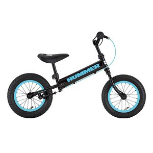 HUMMER(ハマー) TRAINEE 自転車 ブルー
