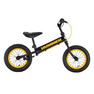 HUMMER(ハマー) TRAINEE 自転車 イエロー
