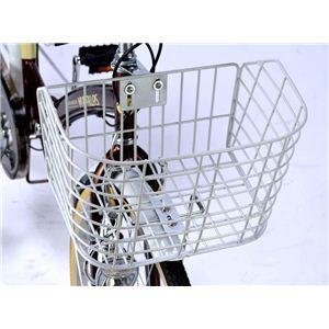 MYPALLAS(マイパラス) 折りたたみ自転車 M-505 26インチ 6段変速 ホワイト