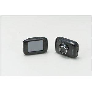 RAMASU(ラマス) ウェアラブルカメラ RA-CAM01 ブラック - 拡大画像