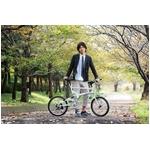 MYPALLAS(マイパラス) 自転車 S-サイクル 20インチ 6段ギア M-705 オーキッド