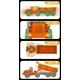 ラマス ラジコン 大型ダンプカー - 縮小画像2