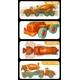 ラマス ラジコン 大型ミキサー車 - 縮小画像2