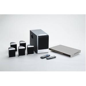 DVD5.1chホームシアターセット RA-5100