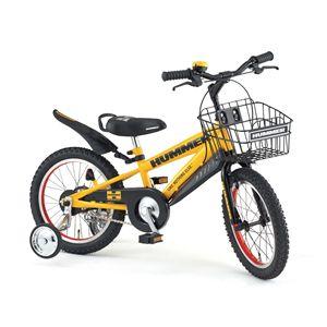 HUMMER 自転車 Chibi 16 イエロー
