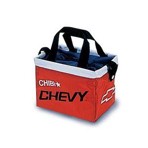 CHIBI 子供用自転車 CHEVY 16 レッド