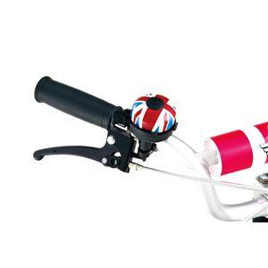 CHIBI Mini 子供用自転車 16 レッド(簡易工具セット付き)
