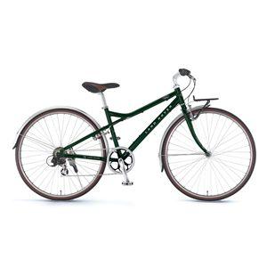LAND ROVER クロスバイク AL-CRB7006M グリーン