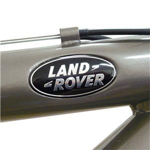 LAND ROVER クロスバイク AL-TS7006F-sus ブロンズ