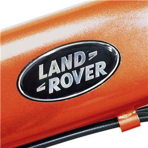 LAND ROVER(ランドローバー) 折り畳み自転車 AL-FDB268 W-sus 26インチ オレンジ 【マウンテンバイク】