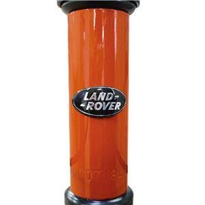 LAND ROVER 折畳み自転車 FDB186 オレンジ