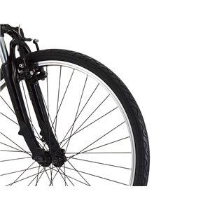 FAIRLADY Z 自転車 AL-ATB261 W-sus シルバー