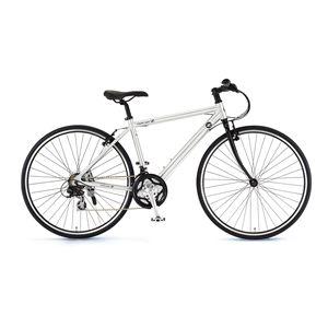 FAIRLADY Z クロスバイク AL-CRB7021 シルバー