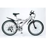 MYPALLAS(マイパラス) 自転車 S-サイクル 26インチ 21段変速 M-960BK ポリッシュ(マウンテンバイク)【送料無料】