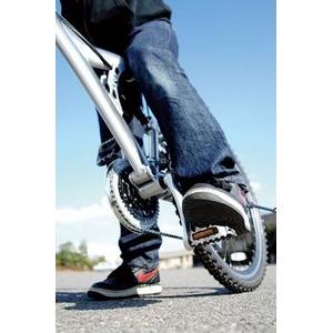 MYPALLAS(マイパラス) 自転車 S-サイクル 26インチ 21段変速 M-960BK ポリッシュ 【マウンテンバイク】