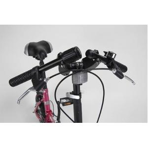 MYPALLAS(マイパラス) 折り畳み自転車 i-minimo IM-232 12インチ ピンク
