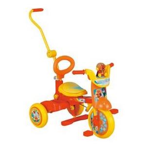 折り畳み三輪車 それいけアンパンマン DS2