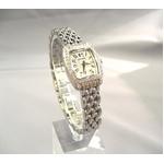 フォリフォリ 腕時計 レディースウォッチ WF5T142BPS シルバー