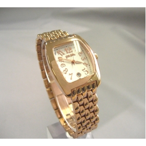 フォリフォリ 腕時計 レディースウォッチ WF5R080BDS ピンクGD