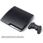 PlayStation 3����(���㥳���롦�֥�å�)(HDD 120GB) CECH-2000A