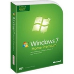 Windows 7 Home Premium アップグレード版