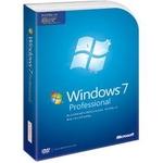 Microsoft(マイクロソフト) Windows 7 Professional パッケージ版