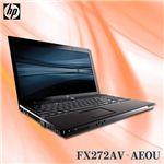 HP(ヒューレット・パッカード) DVDスーパーマルチ搭載ビジネスノートパソコン FX272AV-AEOU