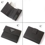 PRADA(プラダ) 財布 1M0523【送料無料】