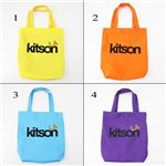 KITSON(キットソン) エコバッグ PURPLE 4