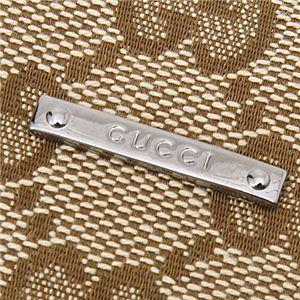 GUCCI(グッチ) シガレットケース 9643 BE/BR-Cocoa