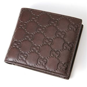 <font size=3>超激安!GUCCI(グッチ) 財布 146223・A Chocolato</font>