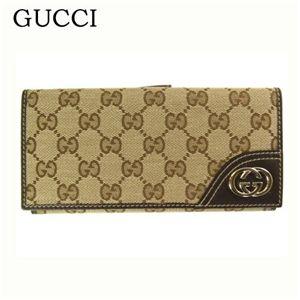 GUCCI(グッチ) 長財布 181593
