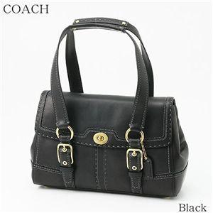 COACH(コーチ) レザートートバッグ 11545 B4BK Black