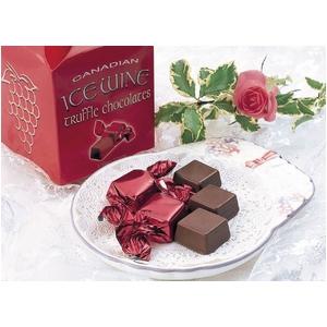 アイスワイントリュフチョコレート 6箱セット - 拡大画像