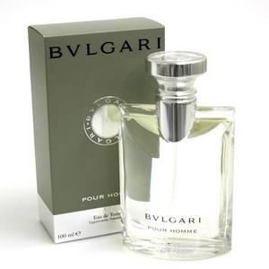 BVLGARI(ブルガリ) プールオム 100ml - 拡大画像
