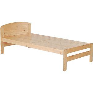 木製シングルベッド アデレード SB-222CH