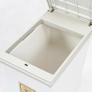 プッシュ式ダストボックス/ゴミ箱 【45L ア...の紹介画像5