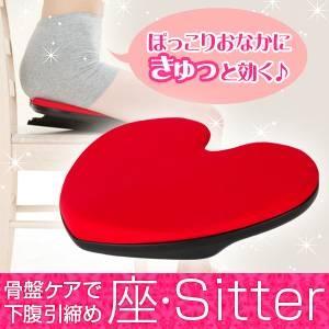 座・Sitter(ザ・シッター) - 拡大画像