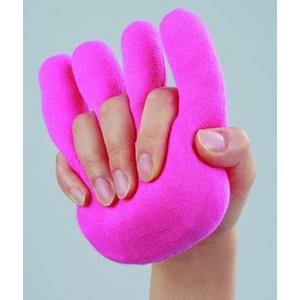 にぎにぎ(2個入り):ピンク - 拡大画像