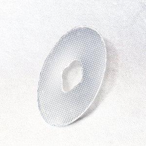 いびき防止グッズ NoiseSTOP(ノイズストップ) (2枚入り)  - 拡大画像