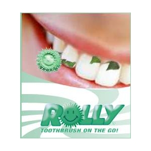 ローリーブラッシュ ROLLY 5箱(30個)