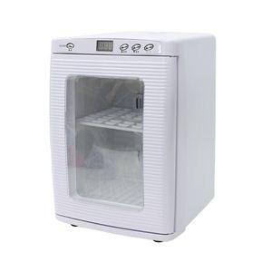 ペットボトルの保冷・保温に!! EUPA 冷温ボックス25L TK-CW25 ホワイト - 拡大画像